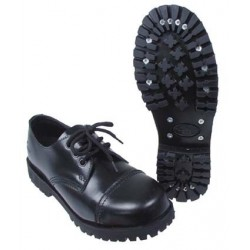 Chaussures Basses 3 trous