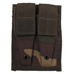 "Porte Chargeurs Double ""MOLLE"" 2"
