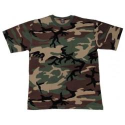 US Tee-Shirt (160gr/m2)