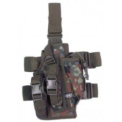 Holster Tactique