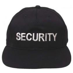 """Casquette US """"SECURITY"""""""