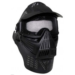 "Masque d'Airsoft ""Airsoft Deluxe"""