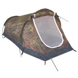 Tente Tunnel pour 1 Personne