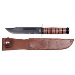 Usmc Couteau De Combat