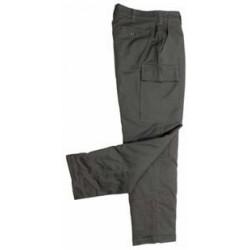 Pantalon BW Camo Grandes Tailles
