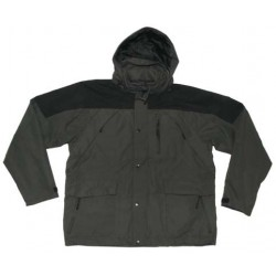 "Veste Impermeable ""High Mountain"""