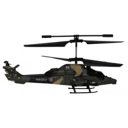 """Helicopter """"Tiger UHT"""""""