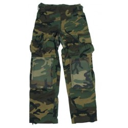 """Pantalon Commando """"Smock"""""""