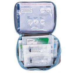 Trousse médicale Stéripack PharmaVoyage