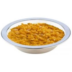 Curry de poulet au riz Trek'n'Eat