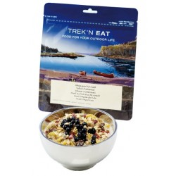 Muesli au blé complet et aux fruits Trek'n'Eat