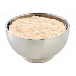 Gâteau de riz à la vanille Trek'n'Eat