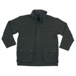 Veste Outdoor Poly Tricot