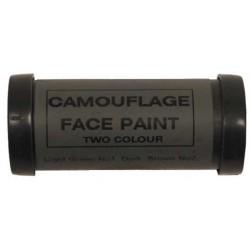 Creme de Camouflage 2 Couleurs