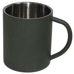 Mug Isotherme 450ml Kaki
