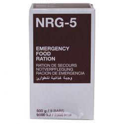 Rations d'Urgence NRG-5, 500 g