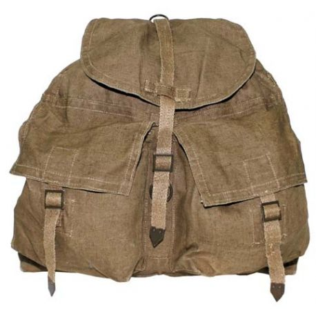 Sac a Dos M60 CZ/SK, Comme Neuf