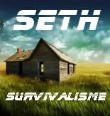 Informez-vous sur SETH Survivalisme.